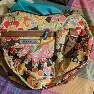 Lily Bloom Cross Body Bag